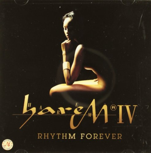Harem IV - Rhythm Forever