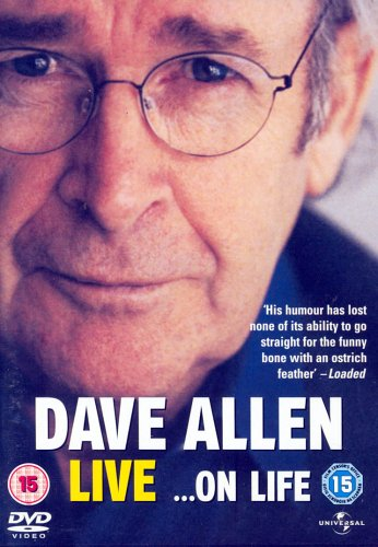 Dave Allen: On Life