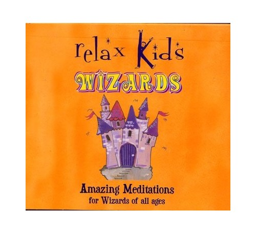 Marneta Viegas - Amazing Meditations for Wizards