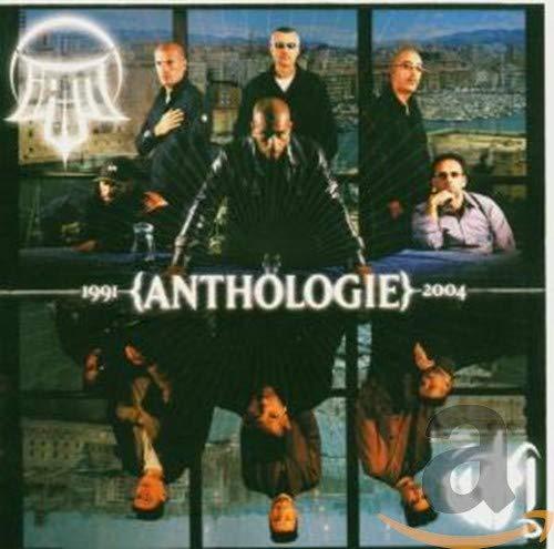 Iam - Anthologie 1991-2004 (2CD)