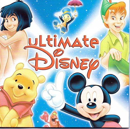 Various Artists - Ultimate Disney