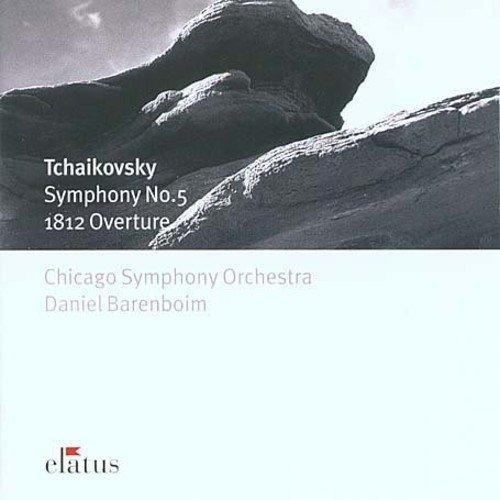Tchaikovsky: Symphony No.5, 1812 Overture
