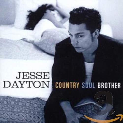Dayton, Jesse - Country Soul Brother