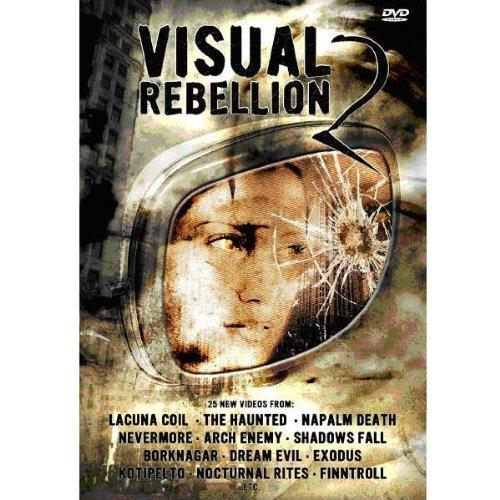 Various Artists - Various Artists - Visual Rebellion 2
