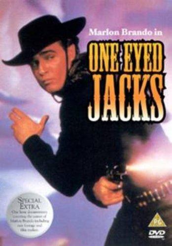 One-Eyed-Jacks-1961-DVD-CD-TWVG-FREE-Shipping