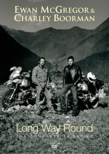 The Long Way Round: The Complete Series