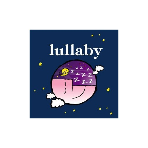 Lullaby By Sophie Barker