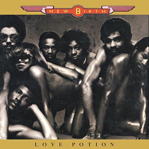 New Birth - Love Potion