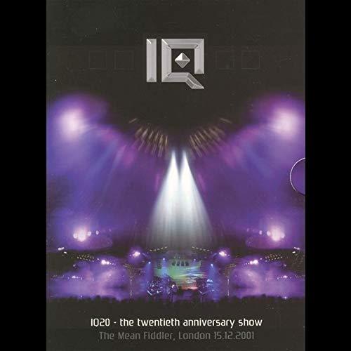 IQ - IQ20 The Twentieth Anniversary