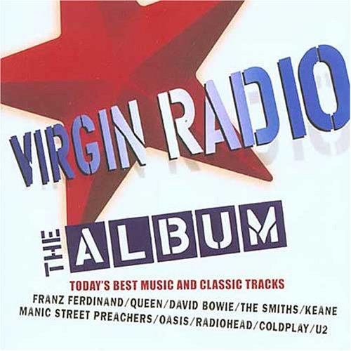 Various Artists - Virgin Radio - The Album