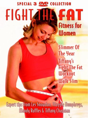 Fight The Fat: Fitness For Women