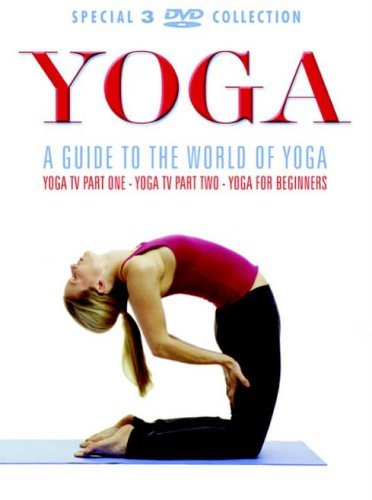 Yoga - Yoga TV - A Guide To The World Of Yoga