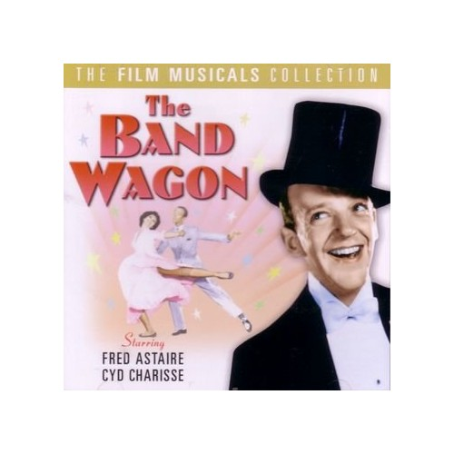 Various Artists - The Film Musicals Collection: Band Wagon