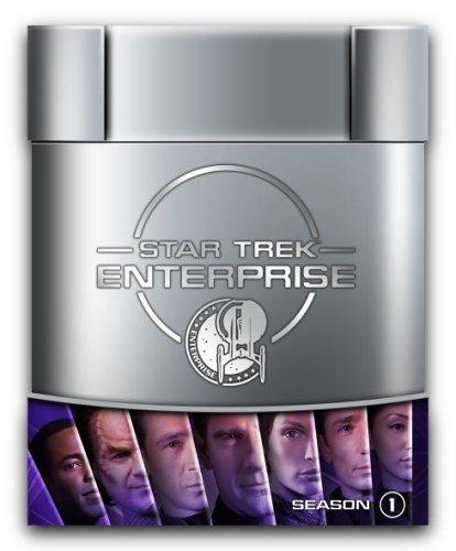 Star Trek: Enterprise - Season 1