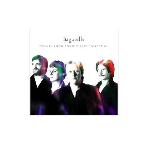 Bagatelle - 25th Anniversary By Bagatelle