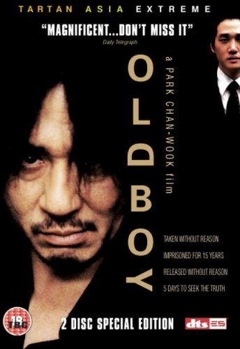 Oldboy (Two-Disc Special Edition)