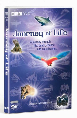 Journey-Of-Life-DVD-CD-BGVG-FREE-Shipping
