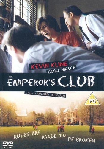 The-Emperor-039-s-Club-DVD-CD-G6VG-FREE-Shipping