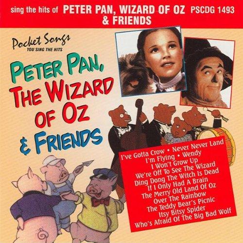 Karaoke: Peter Pan & Wizard of Oz