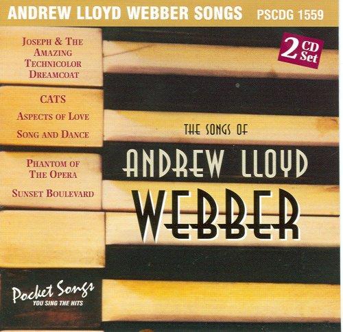 Karaoke: Andrew Lloyd Webber