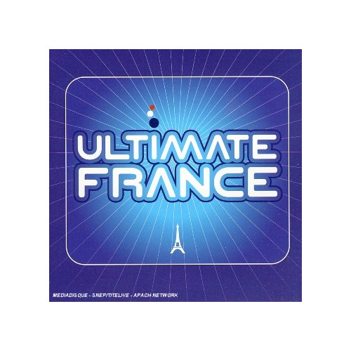 Various - Ultimate France
