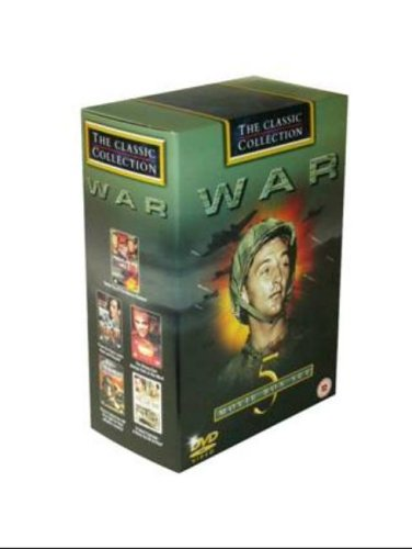Classic War Collection