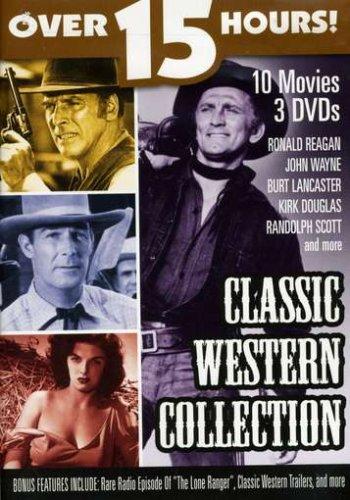 Classic Western Heroes