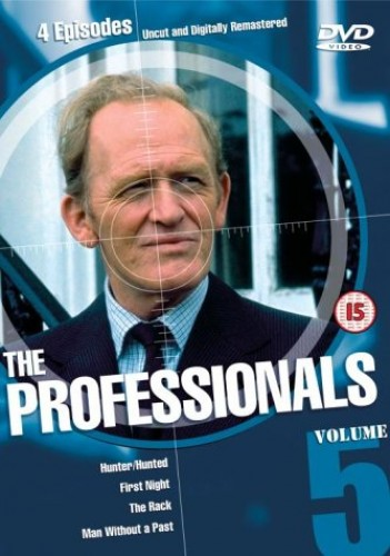 The Professionals - Volume 5