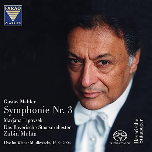 Mahler - Symphony No 3