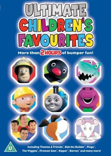 Ultimate Children's Favourites