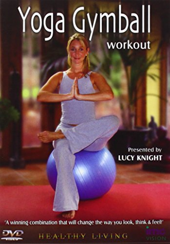 Yoga Gymball Workout - Healthy Living Series