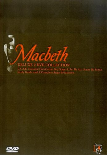 Macbeth - Deluxe G.C.S.E. Study Guide / Stage Production