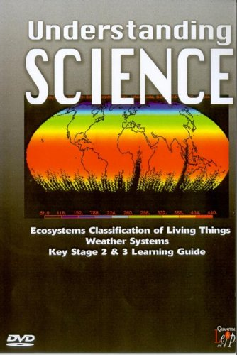 Understanding Science - Understanding Science - Ecosystems Classification Of Living Things / Weather