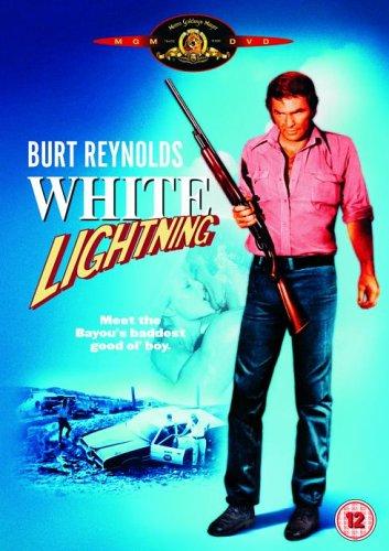 White-Lightning-DVD-CD-EYVG-FREE-Shipping
