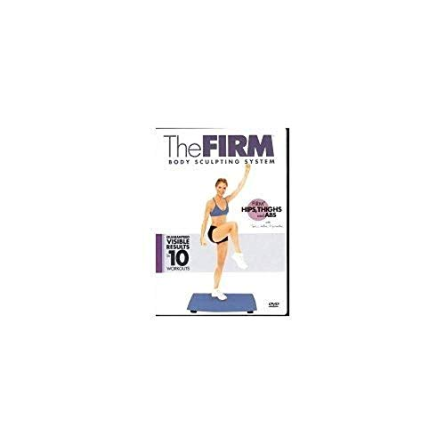 The Firm Body Sculpting System: Firm Hips, Thighs and Abs!