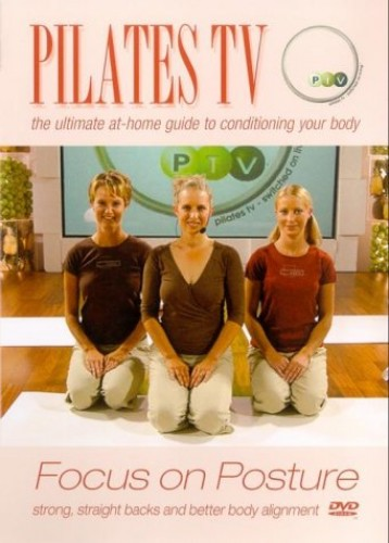 Pilates TV: Focus On Posture