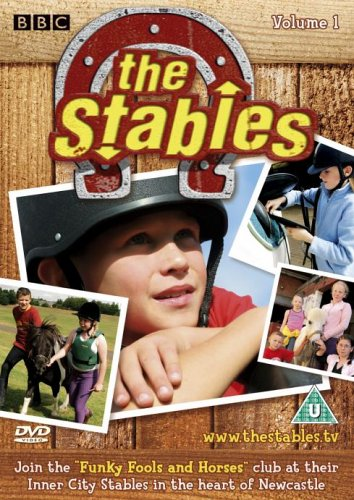 The Stables - The Stables: Volume 1