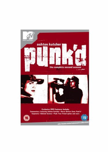 MTV-Punk-039-d-Punk-039-d-Complete-Second-Season-DVD-MTV-Punk-039-d-CD-8YVG
