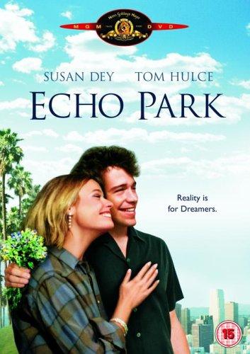 Echo-Park-DVD-CD-98VG-FREE-Shipping