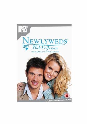 MTV-Newlyweds-Newlyweds-Nick-And-Jessica-Season-MTV-Newlyweds-CD-A2VG