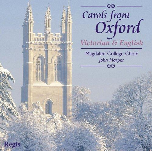 Various - Carols from Oxford