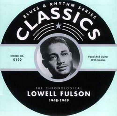LOWELL - Classics 1948-1949
