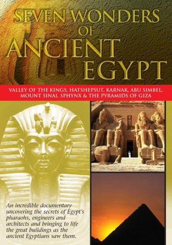 Seven Wonders Of Ancient Egypt - Valley Of The Kings