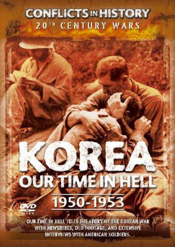 Conflicts in History - Conflicts: The Korean War