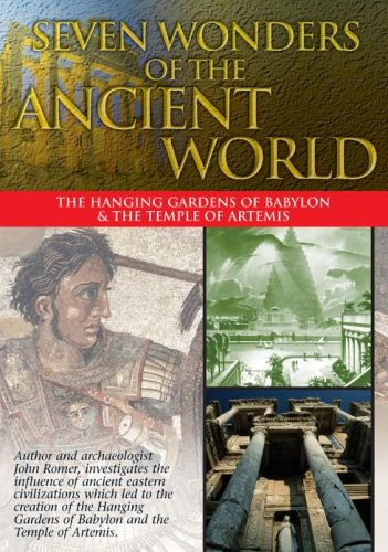 Seven-Wonders-Of-The-Ancient-World-The-Hanging-Gardens-Of-Babylo-CD-E6VG