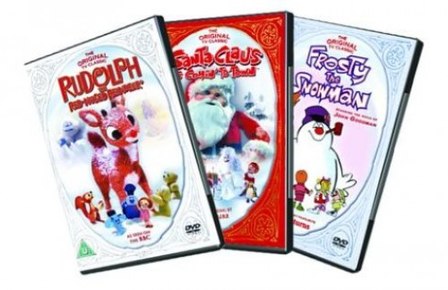 The-Original-Christmas-Classics-DVD-CD-COVG-FREE-Shipping