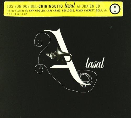 Various - Lasal By Various