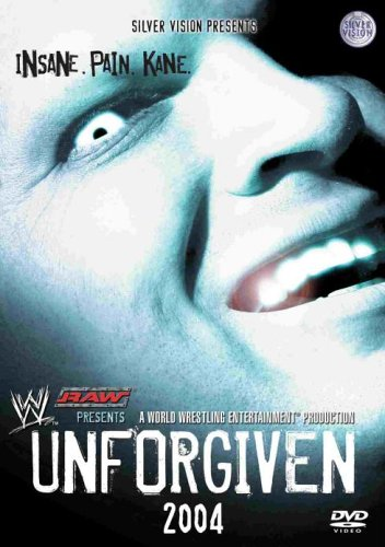 Wwe - WWE - Unforgiven 2004