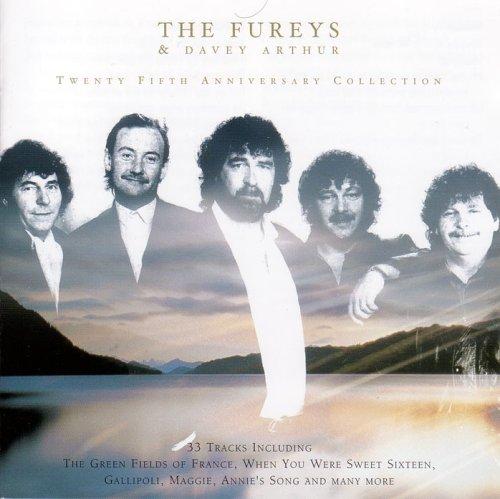 Fureys - Twenty Fifth Anniversary Collection By Fureys