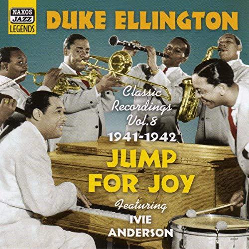 Ellington, Duke - Jump for Joy: Classic Recordings Vol. 8 1941 - 1942